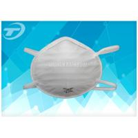 High Protection CE disposable FFP1 dust mask with valve Manufactures