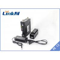 Quality Linkav - C322S Nlos Cofdm Audio Wireless Transmitter Wireless Video Sender for sale