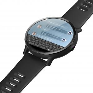 5.0MP GPS Trackable Watch Manufactures