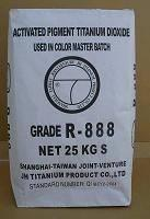 Titanium Dioxide R888 (Special for Plastic & Steel) Manufactures