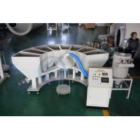 Slide Gate Operate Automatic Dosing System For Weighing Mixing Material Manufactures