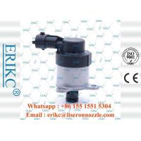 ERIKC 0928400656 bosch injection Metering Valve 0928 400 656 common rail injector measuring equipment 0 928 400 656 Manufactures