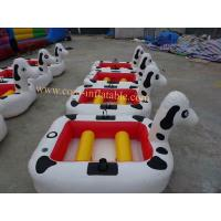 kids water float games dog Manufactures