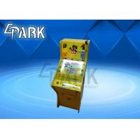 Kids / Children Pinball Game Machine For Amusement Park Or Game Center Manufactures