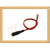 Security Camera Cable With Female Connector Copper Wire 30cm Manufactures