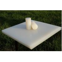 Plastic PVDF Sheet High Toughness Wear Resistant For Chemical Tank Manufactures