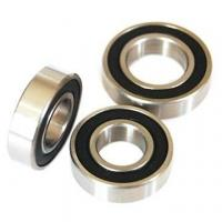 ABEC-5 High Performance Teflon Sealed stainless steel thrust bearing for electric motor Manufactures
