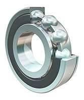 NSK single row Self-aligning ball  transfer groove bearings manufacturing company Manufactures