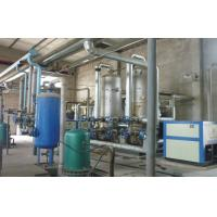 Quality Industrial Liquid Oxygen Nitrogen Plant , Oxygen Generating Equipment 750m3/hour for sale