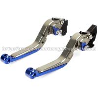Quality Alloy 6061 Motorcycle Brake Clutch Lever For Ducati Monster 1100 EVO 09-13 for sale