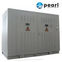 Dry Type Transformer Accessories Steel IP30 - Class Protective Enclosure Manufactures