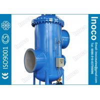BOC High Precision Automatic Self-Cleaning Strainer Oil Purifier 300 Micron Manufactures
