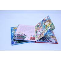 Quality Soft Cover Paper Puzzles Offset Book Printing For Children's Intelligence Development for sale