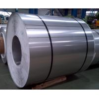 SGCC ( DX51D + Z)Hot / Cold Rolled Steel Coil 600mm 60g / m2 - 275g / m2 , SMP , HDP Manufactures