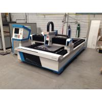 Quality Auto parts and machinery parts CNC laser cutting equipment with laser power for sale