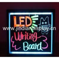 LED Rewritable Board Manufactures