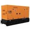 100KW/125kva silent diesel generator set with Cummins engine Manufactures