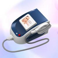 China Promotion! High quality portable ipl permanent hair removal machine for hair removal on sale