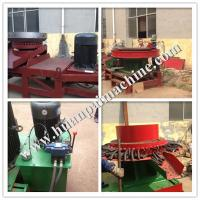 Electricity-saving Straw Biomass Briquette Machine from China factory Manufactures