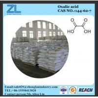 (H.S.Code: 29171110,00) 99.6%OxalicAcid Manufactures