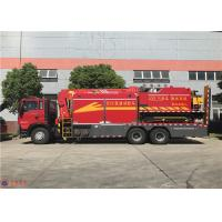 Manual 12 Transmission Water Pump Fire Truck Flood Drainage System Function Manufactures