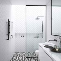 8mm temper toughened glass shower enclosure,appollo shower cabin,aluminum frame shower stall door Manufactures