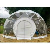 Large Outdoor Inflatable Lawn Tent Event Tent With Repair Kits Accessories Manufactures
