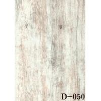 Light Weight Decorative Laminate Paper 180Gram , Melamine Faux Wood Wrapping Paper Manufactures