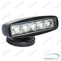 Quakeproof Cold White LED Automotive Work Lights For Standby Lighting 12V 15W Manufactures