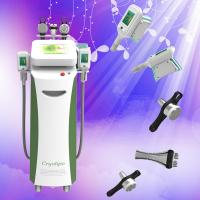 Newest Cryolipolysis Fat Dissolved Machine With Cold Wave Cooltherapy Beauty Equipment Manufactures