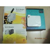 Buy cheap New huawei 3Grouters D100 D100T support voice function no need extra modem from wholesalers