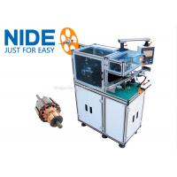 Automatic Armature rotor wedge inserting machine Manufactures