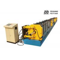 FX Steel Pipe Manufacturing Machine 6 - 12m/Min Speed With Elbow Bending Manufactures