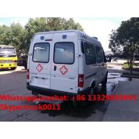 Quality HOT SALE! 2017s new lowest price JMC 4*2 LHD diesel smaller transporting for sale