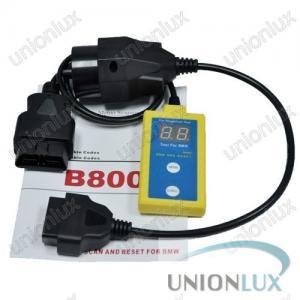 Quality Airbag SRS Displays Scan Reset Tool Car Diagnostic Code Reader for sale