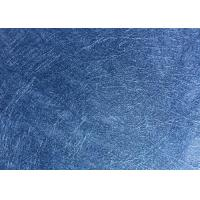 Formaldehyde - Free Natural Fiber Board With Glabrous And Smooth Surface Manufactures