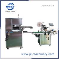 Factory supply  HT-980A all kinds of soap stretch wrapper machine by PE packing material Manufactures