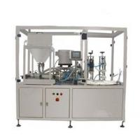 Double Sealing Electric Beverage Packaging Machine 304 Stainless Steel Surface Manufactures