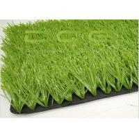 Anti - UV Football Synthetic Artificial Grass Carpet Hard - Wearing And Durable Manufactures
