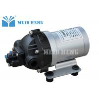 Small Electric Operated Diaphragm Pump Electronic DC Power Low Noise Manufactures