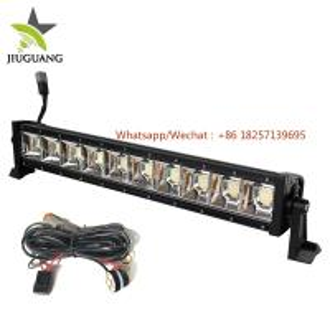 Remote Control Color Changing Led Light Bar 1900 - 6500 K 12v / 2.25A Manufactures