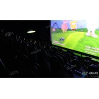 Indoor Amazing 5D Home Theater / Thrilling Motion Seat 5D Dynamic System Manufactures