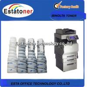 TN311 Konica Minolta Toner Compatible For Photocopiers Bizhub 350 Manufactures