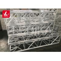 Heavy loading Practical Aluminum Alloy Screw Tent Easy Truss Roof System Manufactures