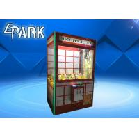Big Size Arcade Claw Machine , Toy Vending Machine For Shopping Center Manufactures