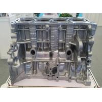 High Strength Aluminum  Metal Casting Molds  Customized Design ISO 9001 Manufactures