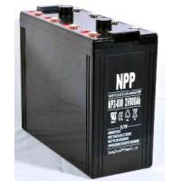 Deep Cycle Battery 2V800Ah Manufactures