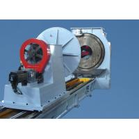 2300MM Height Wedge Wire Screen Welding Machine Numerical Control System Manufactures