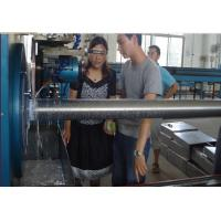 Energy Efficiency Cnc Welding Machine 4000mm For Seperation And Filtration Manufactures