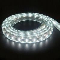 Buy cheap 12 volt 1500 lumens 5050 SMD led light strip installation 60pcs LEDs/meter High from wholesalers